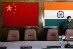 China blames Indian troops for Ladakh clash, PLA conducts drill to...
