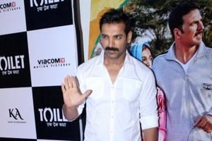 Assam floods: John Abraham wants to hold fund raiser for victims