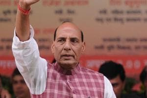 I'm sure China will make positive move, solution soon: Rajnath on...