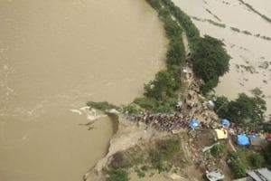 Flood-prone Uttar Pradesh to raise its own disaster response force