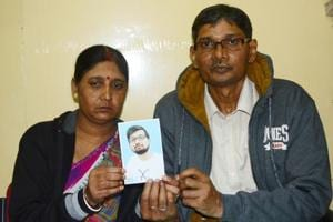 Student of IIM Lucknow missing for a month in Himachal, parents seek...