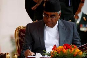 Nepal to hold parliamentary polls on November 26
