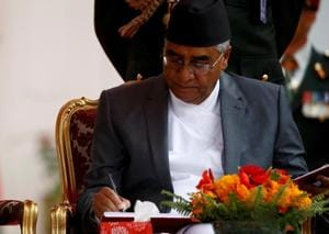 Constitutional amendment bill fails in Nepal