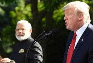 US to rejig its defence department to boost military ties with India