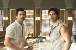 Judwaa 2 trailer: Will Varun Dhawan recreate Salman Khan's magic?