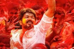 I admire Atlee's confidence and his ability to execute things: Vijay...
