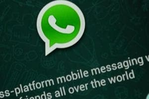 Looking for ways to minimise fake news on platform: WhatsApp