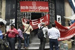 Bank strike delays medical admissions in Maharashtra as students can't...