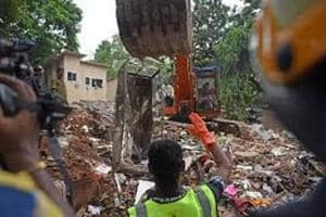 After Ghatkopar building collapse, interior decorators to come under...