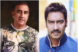 Ajay Devgn is my brother from another mother: Baadshaho director Milan...