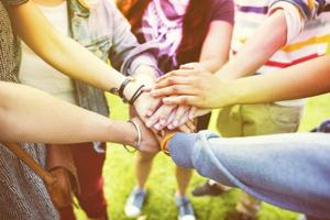 Parents, take note! Strong friendships in teenage may boost your...