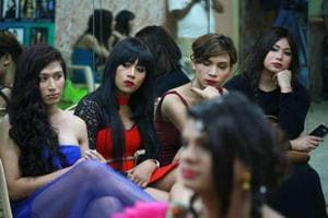 Trans Queen India 2017: A pageant where transgenders can aspire to get...