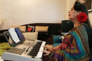 Delhiwale: Salma's ageless music