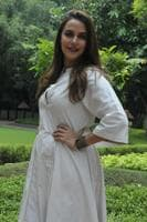 Actor Neha Dhupia recently visited Delhi and Gurgaon.