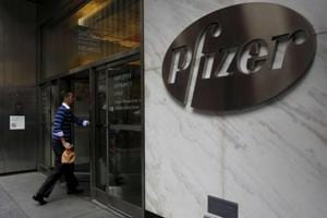 India grants Pfizer patent on pneumonia vaccine in blow to aid group