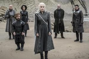 Game of Thrones episode leak: Mumbai cops say accused used Skype to...