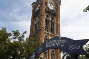 Mumbai university results mess: Situation is beyond state's control,...