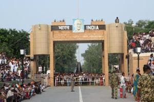 India releases 7 Pakistani prisoners