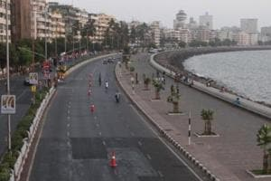 Secure Marine Drive to prevent Barcelona-like vehicle attack, Mumbai...