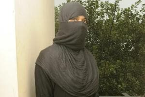 Howrah: SC verdict against triple-talaq gives abandoned wife a reason...