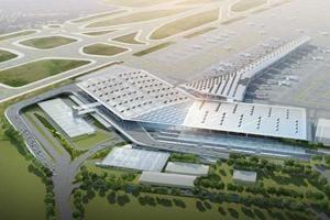 Delhi airport new look:Bigger terminals, internal rail but brace for...