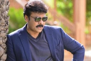 Happy birthday Chiranjeevi: A look at his five career-defining films