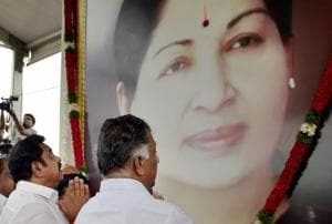 Day after AIADMK merger: 19 MLAs loyal to Dinakaran meet Guv, want CM...