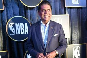 AITA terminates Vijay Amritraj backed Champions Tennis League contract