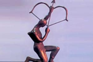 Arjuna award devalued, made cheap, say past recipients