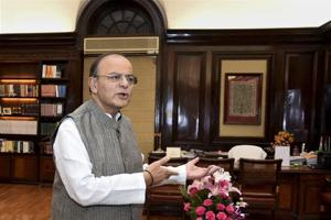 SC verdict great victory for progressive personal laws: Arun Jaitley