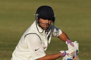 Karun Nair's 90 anchors India A to victory over South Africa A, level...