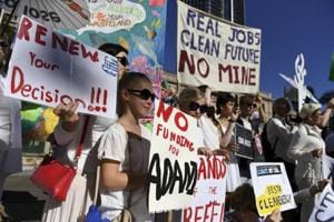Australia court dismisses appeal against Adani coal mine project