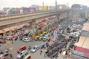 Panel formed to study traffic chaos, Greater Noida to redesign roads,...