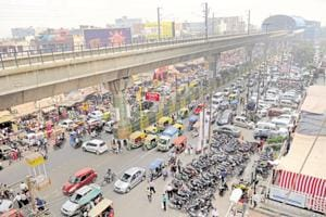 Panel formed to study traffic chaos in NCR, Greater Noida to redesign...