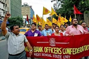 PSU bank strike today, services maybe affected