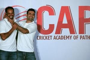 Cricket Academy of Pathans to train two talented players from Jammu...