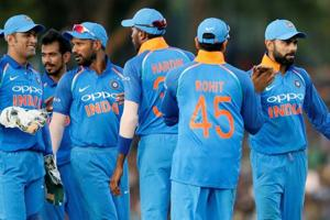 Virat Kohli's mantra: Create aggressive environment in Indian cricket