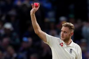 Stuart Broad sets sights on Ashes 2019, says lot of cricket left in...