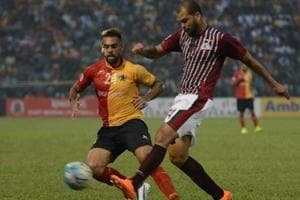 Fund crunch looms for East Bengal as sponsor delays payment
