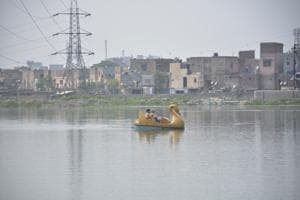 NGT orders action against encroachments on Arthala lake in Ghaziabad