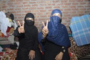Ghaziabad: Victims of instant triple talaq hail SC verdict