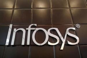 Now, Infosys slips out of top 10 BSE m-cap list following exit of...