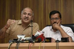 Sisodia says take over of private schools 'last resort' before Delhi...