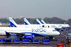 Sang-hit IndiGo admits that it grounded A320neo aircraft