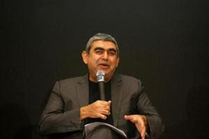 No active role for Vishal Sikka at Infosys, won't be involved in...
