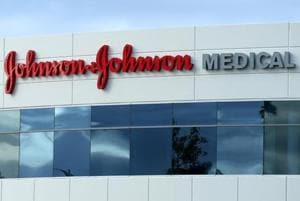 Record $417m award in lawsuit linking Johnson & Johnson baby powder to...