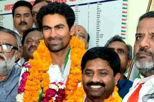 Mohammad Kaif welcomes Supreme Court's verdict on Triple talaq, gets...