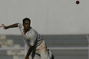 Sunil Joshi roped in to help Bangladesh spinners for Australia Tests