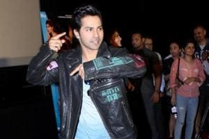 Salman Khan shares Judwaa 2 trailer,  Varun Dhawan says he will be the...