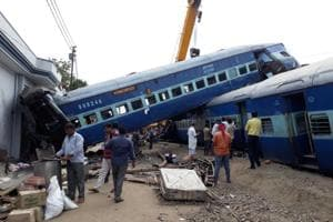 Glaring lapses by rail officials caused Utkal Express tragedy:...
